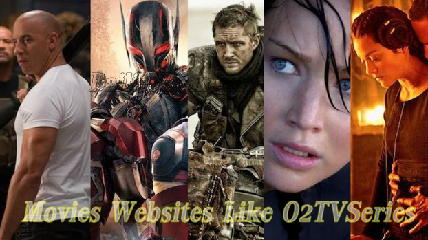 Top 20 Movies Websites Like O2TVSeries Where You Can Download Free