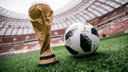 Russia 2018 World Cup Teams Schedule, The Groups, and Venues