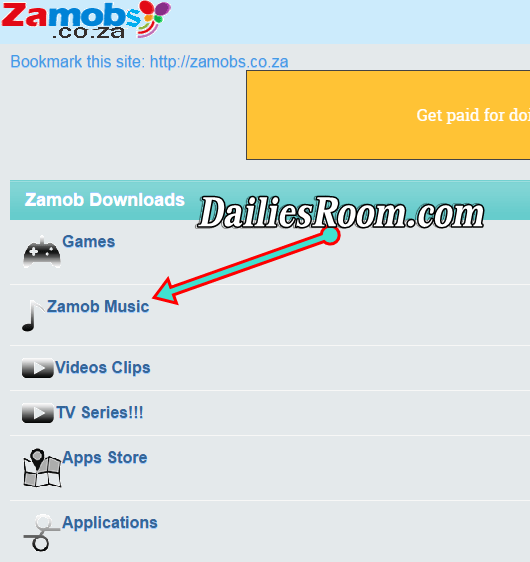 Zamob Music Download Free Mp3 Song from www.zamobs.co.za - Zamob Music 2018