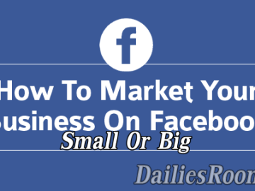 How to Use Facebook Marketing for Small Business - FB.com Marketing