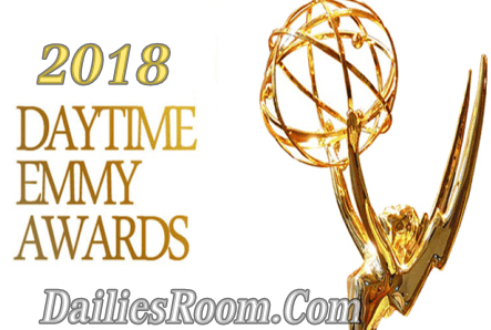2018 Daytime Emmy Award Winners Full List - 45th Daytime Emmy Awards