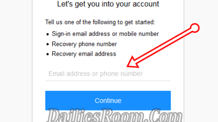 How To Recover Yahoo! Email Password 2018-19