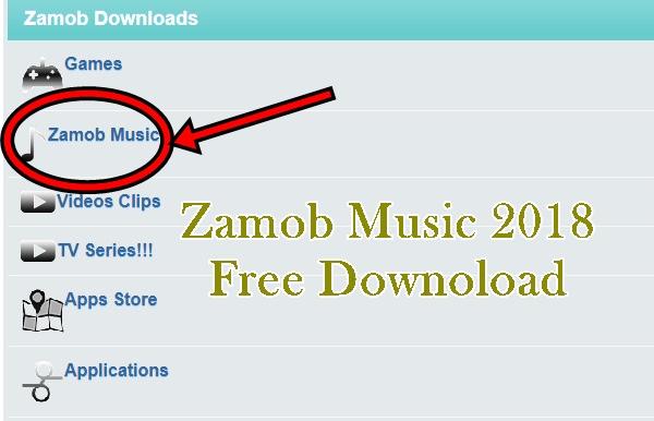 Download Zamob Music 2018 Mp3 from www.zamobs.co.za