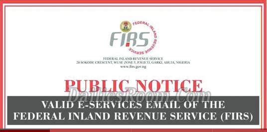 How to Apply for Firs Tax Identification Number Online Free - Firs.gov.ng