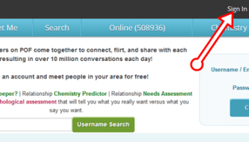 pof free browsing plentyoffish sign up how to sign up to pof