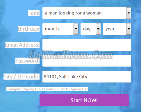 How To Sign up Cupid Dating Site Free
