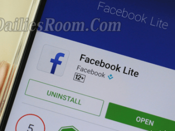How to Download Face Book Lite for Black Berry Free, Fast, and Secure