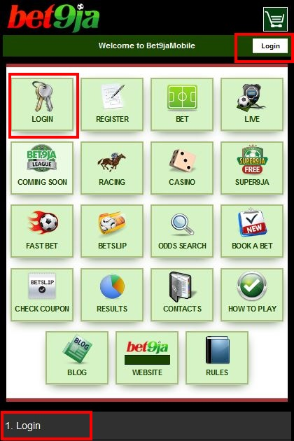 old-mobile bet9ja com Online Account Sign in | Bet9ja New Mobile Login