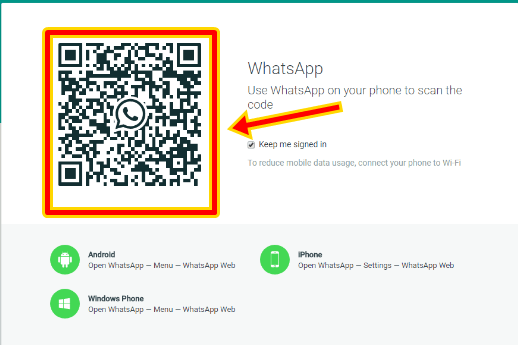 Whatsapp.com web Sign in | Whatsapp Login With Phone Number Online