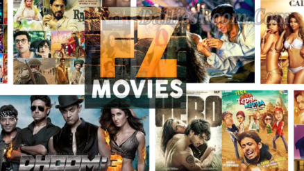 Latest Hollywood Movies MP4 HD Download from www.FzMovies.net 2018