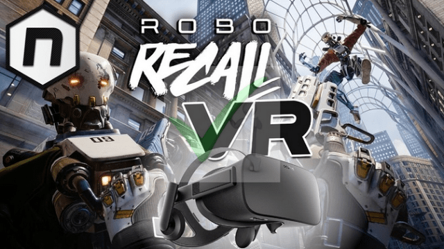 Best VR Games 2018 for iPhone, PC, Android, Vive... (Just The Top 10)