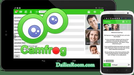 Camfrog Login | Camfrog Video Chat Registration - Camfrog Download