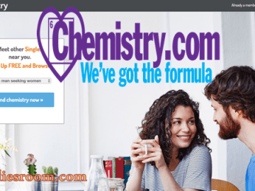 Chemistry.com Online Dating Site Review - Chemistry Member Login
