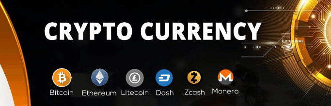 Types Of Crypto Currency
