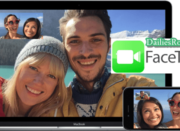 How to Turn On & Use Facetime on iOS Devices - FaceTime Apk Review