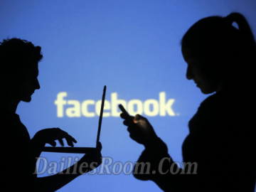 Step to Download All My Facebook Data on www.Facebook.com