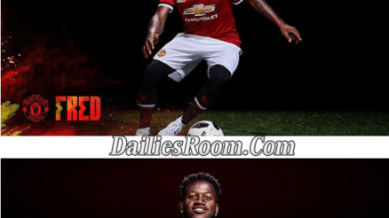 Man United Transfer News 2018: Fred Completed Move From Shakhtar