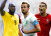 2018 Soccer World Cup Top Scorers (Top 7 Golden Boot race So Far)