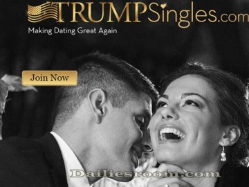 TrumpSingles.com Sign in - TrumpSingles Login With Facebook