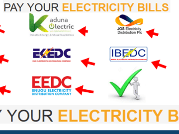 www.payelectricitybills.com - How To Pay Your Electricity Bills Fast