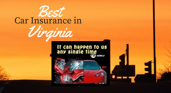 2018 Best Car Insurance Virginia With Annual Car Insurance Rates