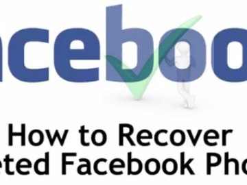 Recover Deleted Photos on Facebook With FACEBOOK ARCHIVE
