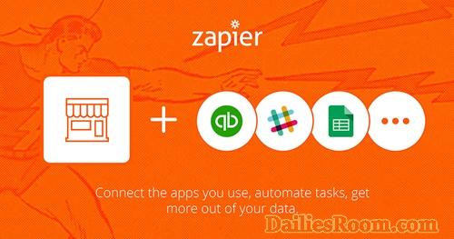 How To Sign in To Zapier Account Online   Zapier Login Page - www.zapier.com