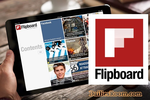 dailiesroom.com - Miracle - Flipboard App Download - Flipboard Login Or Sign Up With Facebook