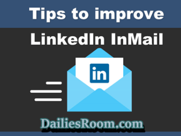 How To Send Inmail On www.linkedin.com | LinkedIn Inmail Tips
