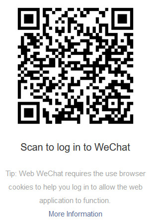 Login wechat without phone web 4 Ways