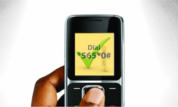 Code To Check Your BVN Number With Your Mobile Phones