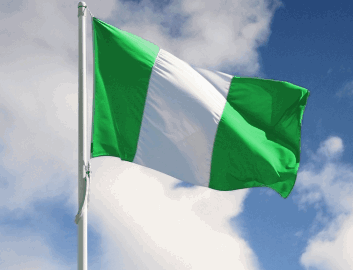 National Anthem of Nigeria And Pledge - Arise, O compatriots