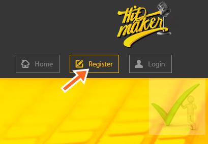 Register MTN Hitmaker For Audition - mtnplay.com.gh/Hitmaker/register