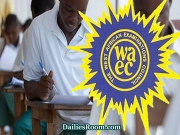 2018/2019 WAEC GCE Timetable - GCE Examination Schedule