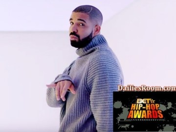 Full List of 2018 BET Hip-Hop Awards Nominees: Cardi B, Drake