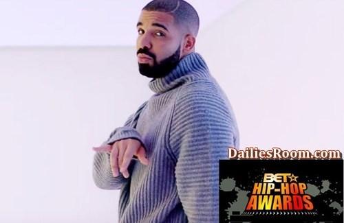 Full List of 2018 BET Hip-Hop Awards Nominees: Cardi B, Drake
