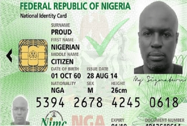 How To Withdraw Money With New National E-ID Card and Pay Bills