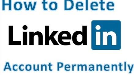 How To Delete LinkedIn Account - LinkedIn.com Deactivation