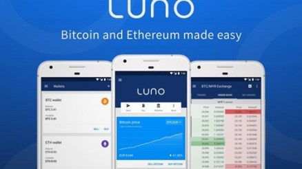 How To Create Luno Acount - Luno Sign Up Page: Luno Bitcoin Review