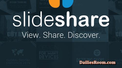 www.slidehare.net Account Sign Up - SlideShare Login With Facebook