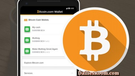 www.bitcoin.com Mining: Bitocin Cash - Bitcoin Wallet App Download