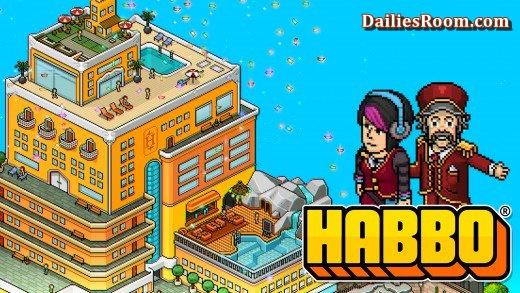 How To Create Habbo Account - Habbo.com Login Steps: Habbo Games