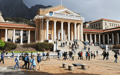University Of Cape Town Application Requirements – UCT Admission Requirements