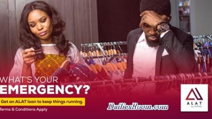 www.alat.ng Login For Alat Loan Application: Alat Loan Nigeria