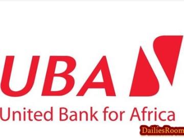 UBA Graduate Recruitment Application - UBA Graduate Trainee 2018