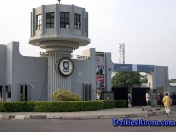 2018 UI Departmental Cut-Off Marks: 2018/2019 Academic Session
