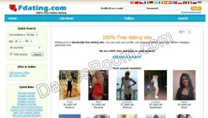 How To Login FDating Account For 100% Free Dating Service