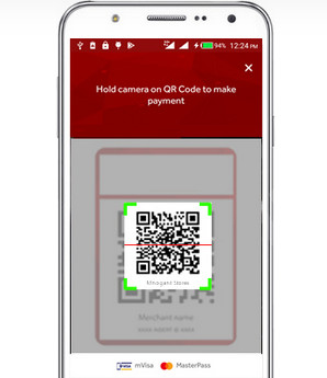 www.zenithbank.com/qr - Zenith Scan To Pay App Download