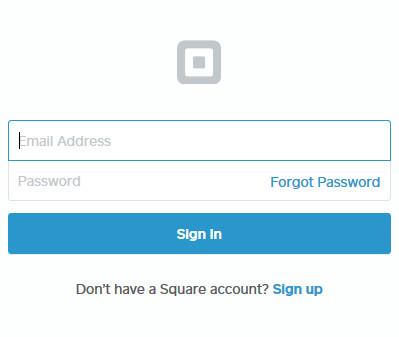 Squareup Credit Card Processing: Squareup Login To Accept Credit Cards