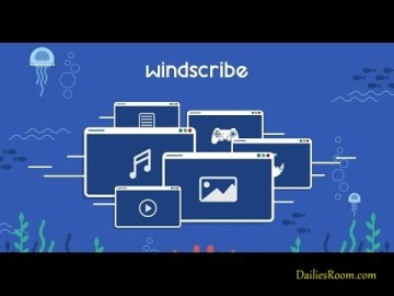 Windscribe.com Review: Download Windscribe VPN - Windscribe Sign Up